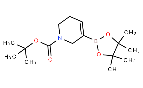 BP21985 | 885693-20-9 | 1-Boc-3,6-dihydro-2H-pyridine-5-boronic acid pinacol ester