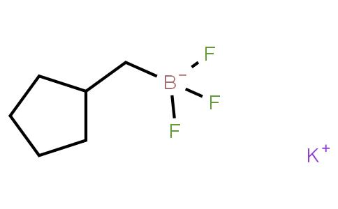 BP21989 | 331282-37-2 | POTASSIUM CYCLOPENTYLMETHYLTRIFLUOROBORATE