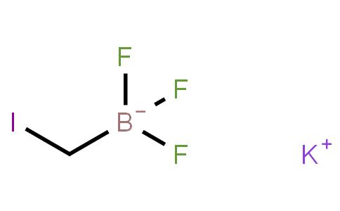 BP21990 | 888711-47-5 | Potassium (iodomethyl)trifluoroborate