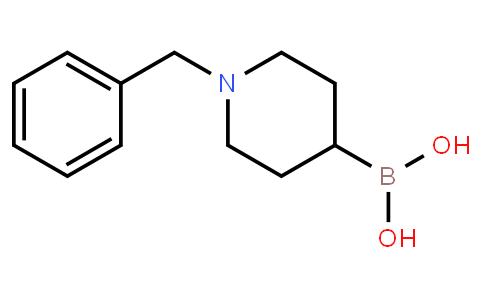BP21995 | 1251537-48-0 | 1-Benzyl-piperidine-4-boronic acid