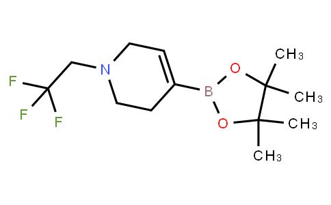 BP21996 | 1219931-41-5 | 4-(4,4,5,5-TETRAMETHYL-1,3,2-DIOXABOROLAN-2-YL)-1-(2,2,2-TRIFLUOROETHYL)-1,2,3,6-TETRAHYDROPYRIDINE