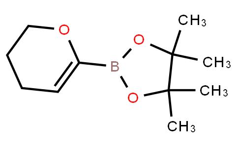 BP22002   1025707-93-0   3,4-DIHYDRO-2H-PYRAN-6-BORONIC ACID PINACOL ESTER