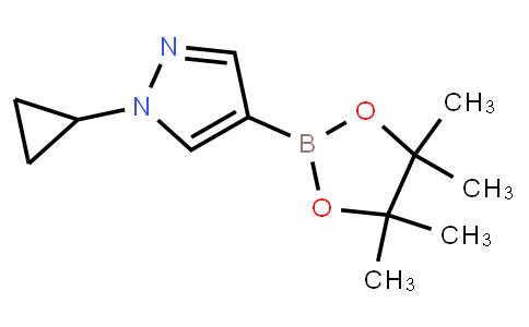 BP22004 | 1151802-22-0 | 1-Cyclopropyl-1H-pyrazole-4-boronic acid pinacol ester