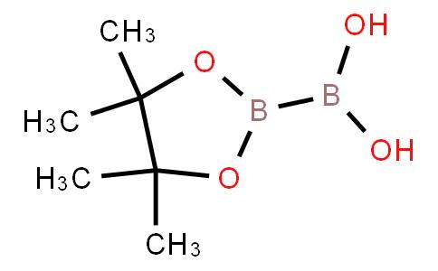 BP22005   913739-28-3   B-(4,4,5,5-TETRAMETHYL-1,3,2-DIOXABOROLAN-2-YL)-BORONIC ACID
