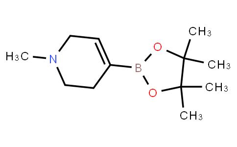BP22008   454482-11-2   1-Methyl-1,2,3,6-tetrahydropyridine-4-boronic acid pinacol ester