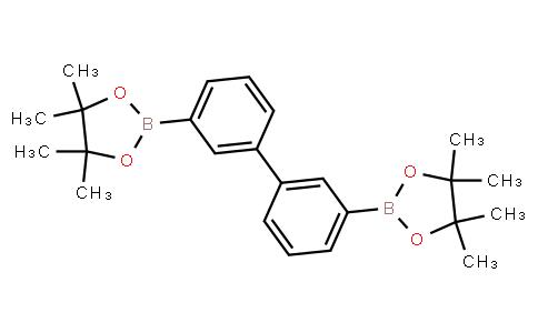 BP22013 | 850264-92-5 | 3,3'-Bis(4,4,5,5-tetramethyl-1,3,2-dioxaborolan-2-yl)-1,1'-biphenyl