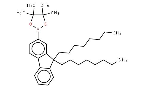 BP22014 | 302554-81-0 | 9,9-Di-N-octylfluorene-2-boronic acid pinacol ester