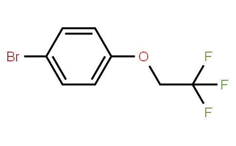 BP22110   106854-77-7   1-Bromo-4-(2,2,2-trifluoroethoxy)benzene