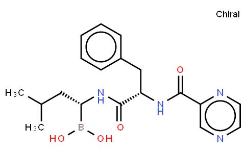 BP22121 | 179324-69-7 | Bortezomib
