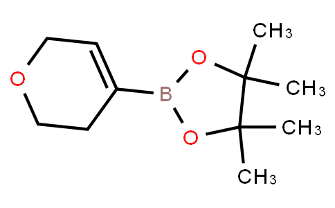 BP22130   287944-16-5   3,6-Dihydro-2H-pyran-4-boronic acid pinacol ester