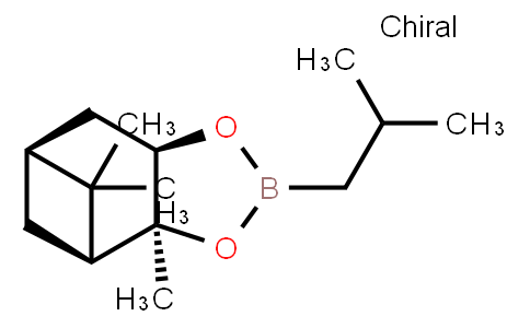 BP22136 | 84110-34-9 | 2-Methylpropaneboronicacid(1s,2s,3r,5s)-(+)-2,3-pinanediolester