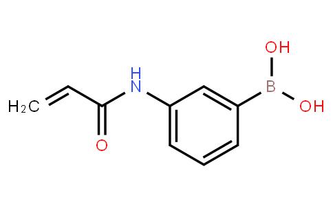 BP22141 | 99349-68-5 | (M-acrylamidophenyl)boronic acid