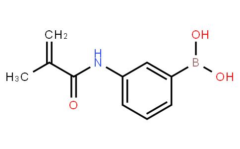 BP22148   48150-45-4   3-Methacrylamido phenylboronic acid
