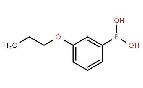 BP22149   149557-18-6   3-Propoxyphenylboronic acid
