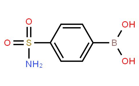 BP22153 | 613660-87-0 | 4-Sulfamoylphenylboronic acid