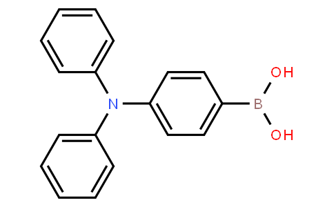 BP22155 | 201802-67-7 | 4-(Diphenylamino)phenylboronic acid
