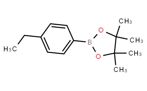 BP22156   1075719-87-7   4-Ethylphenylboronic acid pinacol ester
