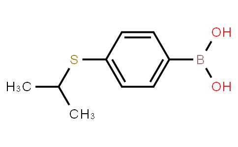 BP22158 | 380427-38-3 | 4-(Isopropylthio)phenylboronic acid
