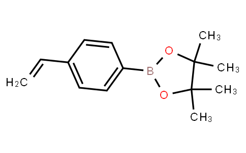 BP22163 | 870004-04-9 | 4-Vinylphenylboronic acid pinacol ester