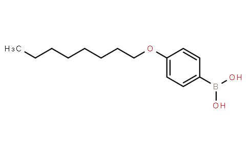 BP22166 | 121554-09-4 | 4-Octyloxyphenylboronic acid