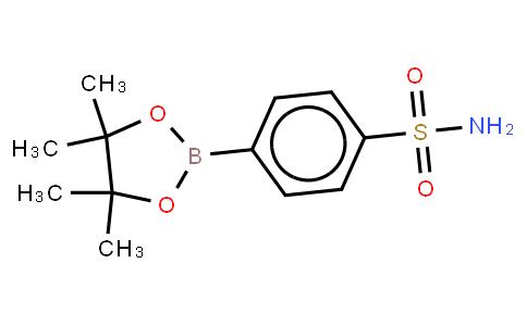 BP22168 | 214360-51-7 | 4-Sulfamoylphenylboronic acid, pinacol ester