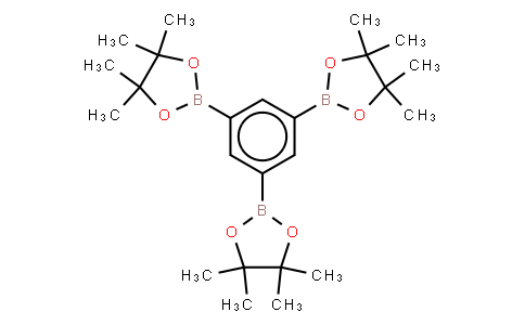 BP22170 | 365564-05-2 | 1,3,5-Phenyltriboronic acid,tris(pinacol) ester