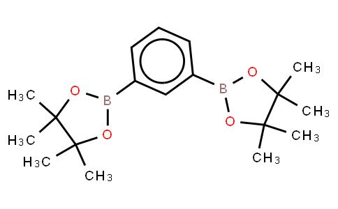 BP22173 | 196212-27-8 | 1,3-Phenyldiboronic acid, bis(pinacol) ester
