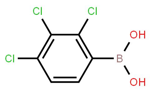 BP22184 | 352530-21-3 | 2,3,4-Trichlorophenylboronic acid