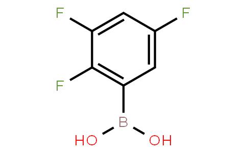 BP22185 | 247564-73-4 | 2,3,5-Trifluorophenylboronic acid