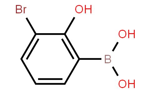 BP22190 | 89488-24-4 | 3-Bromo-2-hydroxyphenyl boronic acid