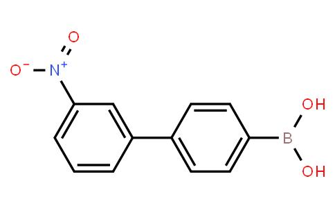 BP22194 | 1028530-42-8 | 3'-Nitrobiphenyl-4-ylboronic acid