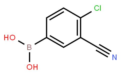 BP22198   871332-95-5   4-Chloro-3-cyanophenylboronic acid