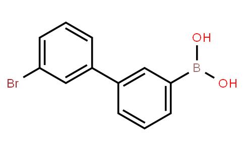 BP22201 | 1048990-21-1 | 3'-Bromo-3-biphenylboronic acid