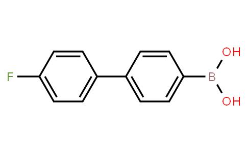 BP22202 | 140369-67-1 | 4-(4-Fluorophenyl)phenylboronic acid