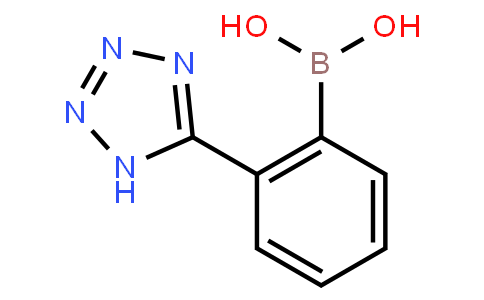 BP22204 | 155884-01-8 | 2-(Tetrazol-5-yl)phenylboronic acid