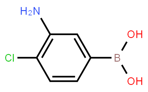BP22211   850689-36-0   3-Amino-4-chlorophenylboronic acid