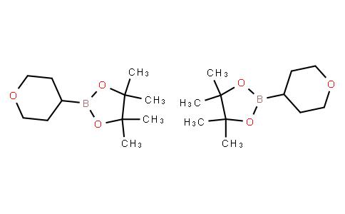 BP22217   1131912-76-9   4,4,5,5-Tetramethyl-2-(tetrahydro-2h-pyran-4-yl)-1,3,2-dioxaborolane; tetrahydropyran-4-boronic acid pinacol ester