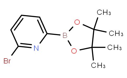 BP22228 | 651358-83-7 | 2-Bromo-6-(4,4,5,5-tetramethyl-1,3,2-dioxaborolan-2-yl)pyridine