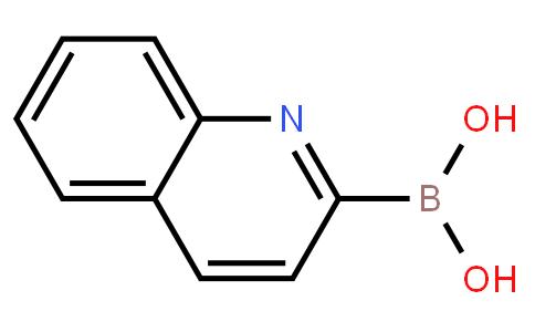 BP22230   745784-12-7   2-Quinolinylboronic acid