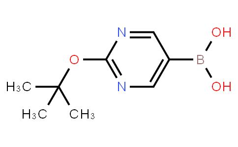 BP22235   175137-26-5   2-Tert-butoxylpyrimidine-5-boronic acid