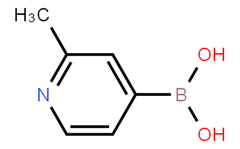 BP22238   579476-63-4   2-Methylpyridine-4-boronic acid