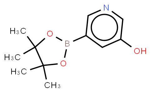 BP22239 | 1171891-35-2 | 5-hydroxypridine-3-boronicacidpinacolester