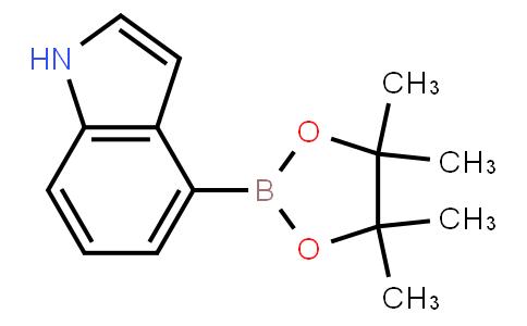 BP22244 | 388116-27-6 | Indole-4-boronic acid pinacol ester