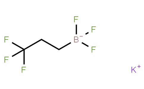 BP22248   1430722-07-8   Potassium 3,3,3-trifluoropropane-1- trifluoroborate