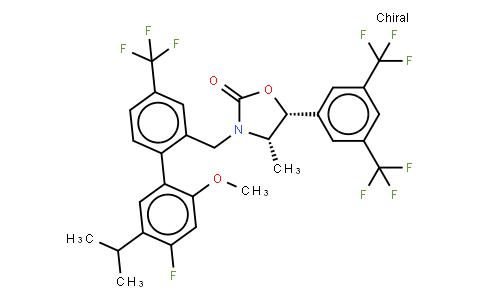 BP22252 | 875446-37-0 | Anacetrapib