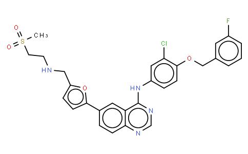 BP22255 | 231277-92-2 | Lapatinib