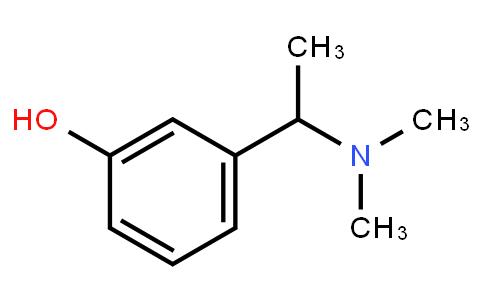 BP22261 | 105601-04-5 | 3-(1-(Dimethylamino)ethyl]phenol