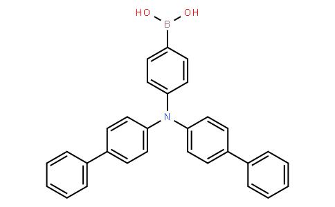 BP22262 | 943836-24-6 | 4-(dibiphenyl-4-ylaMino)phenylboronic acid