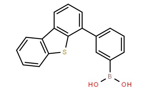 BP22265 | 1307859-67-1 | (3-(Dibenzo[b,d]thiophen-4-yl)phenyl)boronic acid