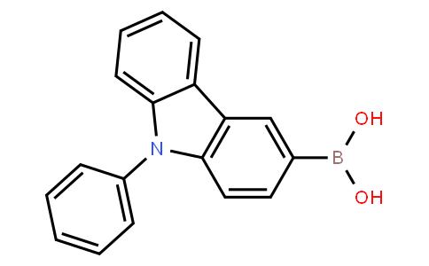 BP22269 | 854952-58-2 | 9-Phenyl-9H-carbazol-3-ylboronic acid